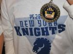 The PS 282 New York Knights