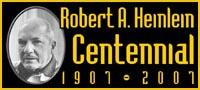 Heinlein Centennial