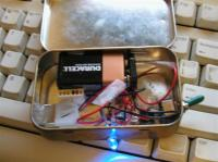 Altoids Charger